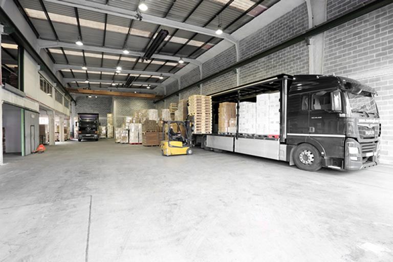 Servicios de gestión de cargas nacionales e internacionales de primera calidad