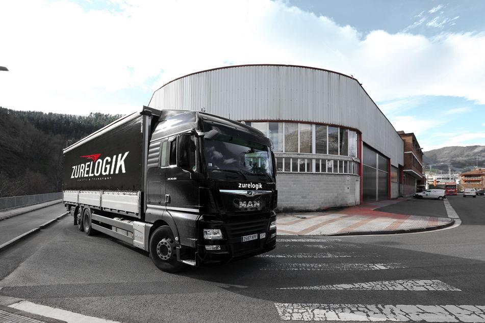 Más de 30 años de experiencia en el sector, logística y gestión de cargas