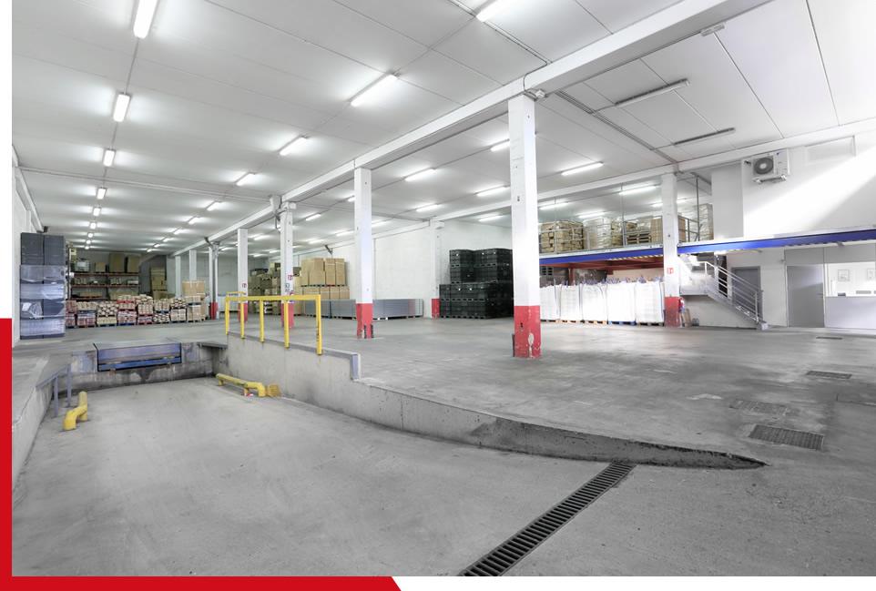 En ZURELOGIK ofrecemos soluciones a medida, tanto logísticas, de gestión de cargas como de transporte de mercancías